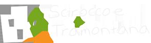 Scirocco e Tramontana Residence Logo